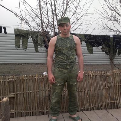 Алик Битаров, 7 мая , Ижевск, id208287349