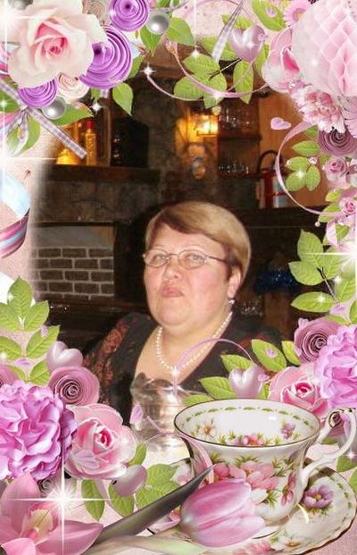 Татьяна Князева, 16 февраля 1960, Кизел, id193427396