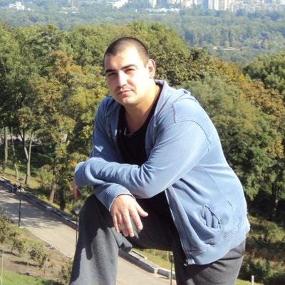 Андрей Ильющенко, 21 февраля , Минск, id228907423