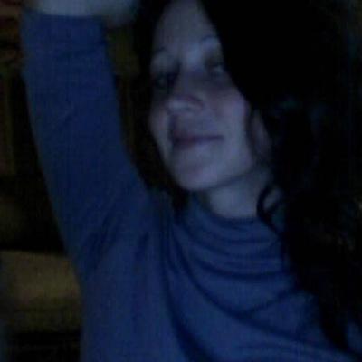 Анна Гатауллина, 11 января 1987, Санкт-Петербург, id201306528