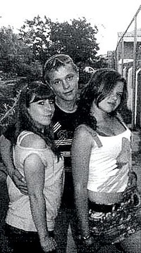 Валентина Щербина, 19 сентября 1992, Евпатория, id116222627