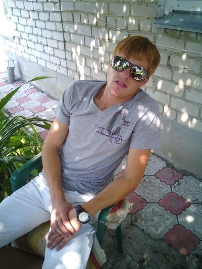 Алексей Галиновский, 3 мая 1991, Коркино, id36390717