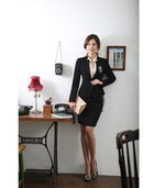 Long Skirt Suits For Women