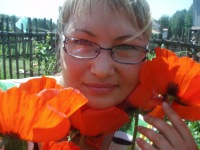 Елена Гаврилова, 7 октября 1985, Белебей, id102174067