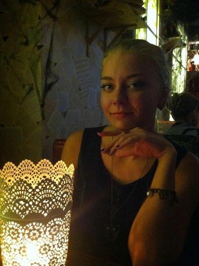 Лёля Бондаренко, 23 октября 1988, Киев, id50545029