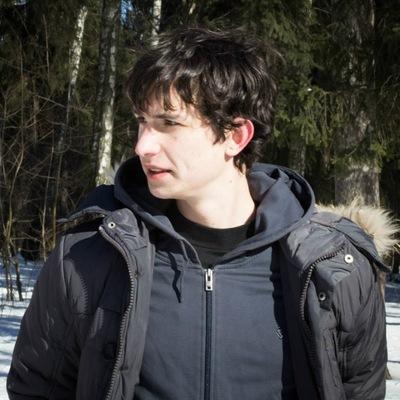 Егор Макарычев, 20 декабря 1994, Долгопрудный, id144591031