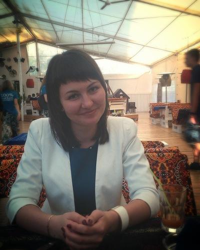 Валентина Позднякова, 28 июня 1991, Владивосток, id38442284