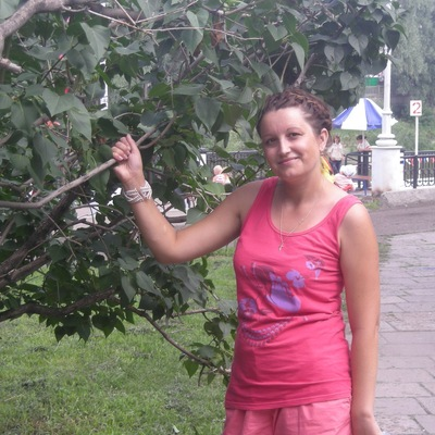 Елена Богдан, 9 октября 1986, Омск, id189060366