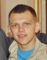 Владимир Качанов, 9 сентября , Клинцы, id41320485