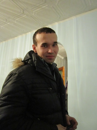 Сергей Ефремов, 21 апреля 1992, Стерлитамак, id53530532