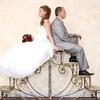 Фото и видеосъёмка свадьбы в Бийске