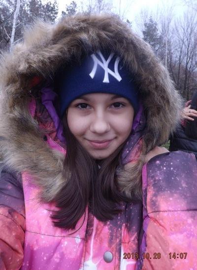 Полина Родосская, 12 февраля 1999, Уфа, id176104807