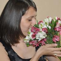 Ирина Меркушева