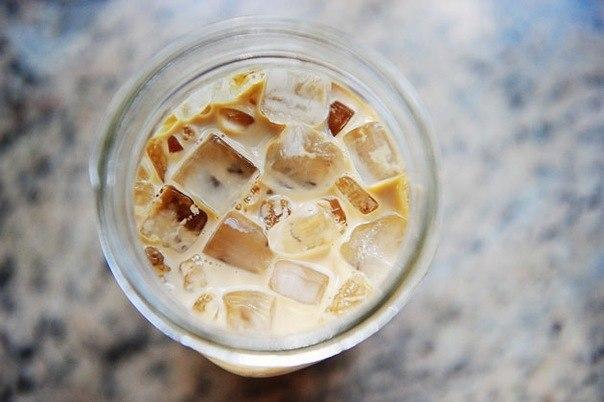 Айс-кофе
