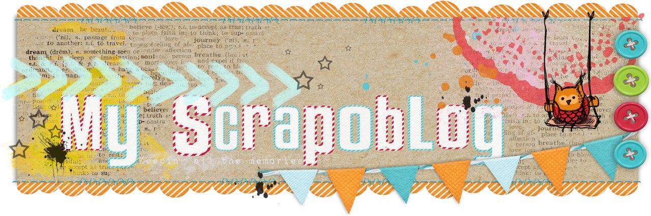 my scrapoblog