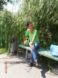 Елена Гетманова, 12 сентября , Советский, id183992380