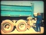 Jezdíme nákladními vozidly (1980) - Tatra 148