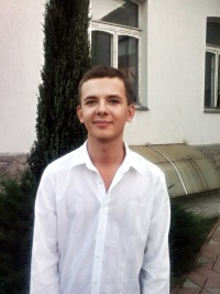 Олег Мельник, 9 ноября , Николаев, id37109279