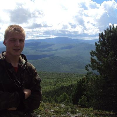Евгений Шестаков, 7 января 1993, Красноярск, id42811136