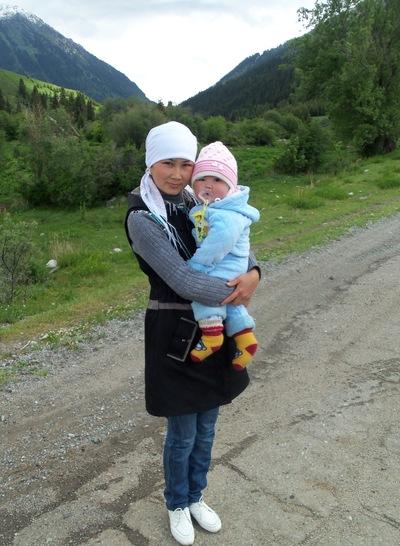 Rahat Ismailova, 31 октября 1999, Самара, id207578149
