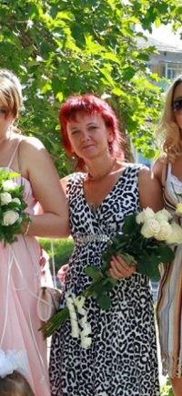Жанна Дегтярева, 14 ноября 1969, Днепропетровск, id148043321