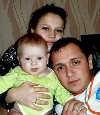 Сергей Милюков, 7 мая , Нефтекамск, id21228397