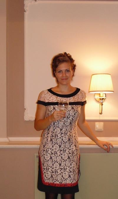Елена Глухова, 25 сентября 1991, Москва, id335823