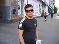 Алексей Шапикаев, 7 августа , Москва, id91413208