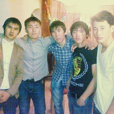 Сапар Дауан, 10 июля 1994, Сургут, id225714083