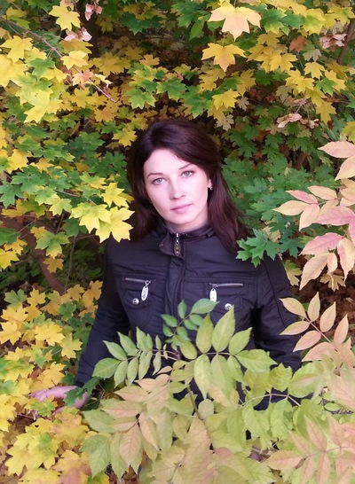 Анна Федорова, 13 сентября , Тольятти, id9711104