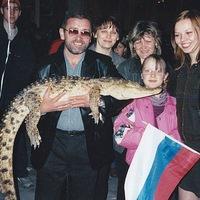 Сергей Пашков, 13 марта 1978, Барабинск, id199443174