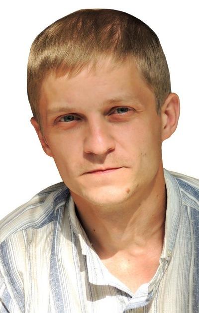Роман Дмитриев, 13 декабря 1980, Омск, id30100238
