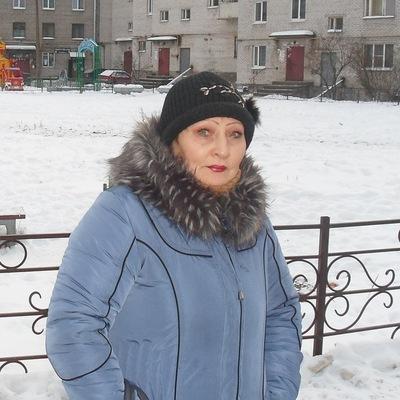 Людмила Вейгандт, 10 октября , Санкт-Петербург, id203714242