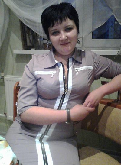 Наталья Катаева, 26 марта 1990, Тюмень, id131552280
