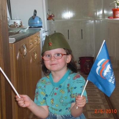 Виталька Кувикова, 25 июня 1999, Молодечно, id212875282