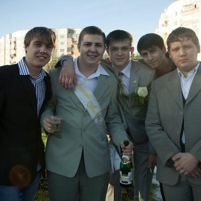 Николай Татосян, 30 мая 1994, Сургут, id131994321
