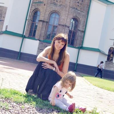 Кристина Гребнева, 26 мая , Тула, id26891618