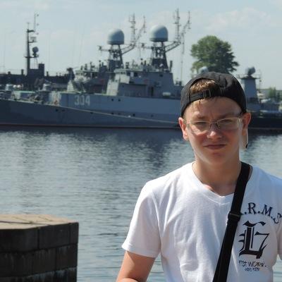 Никита Жуков, 18 февраля , Лиски, id101344685