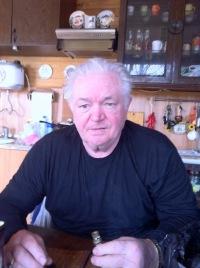 Владимир Комкин, Москва, id176700111