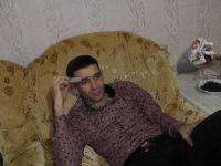 Babek Aliyev, 4 апреля , Пятигорск, id182362867