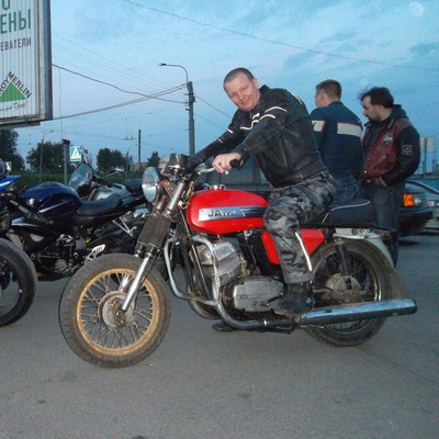 Андрей Трапезников, 3 сентября , Санкт-Петербург, id104222083