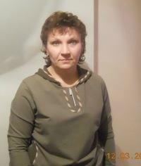 Наталья Омельченко, 13 марта 1961, Львов, id201626125