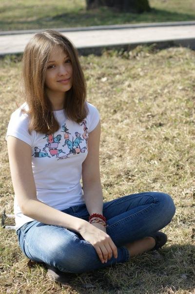 Катя Маркова, 22 июня , Тамбов, id116198394