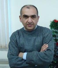 Artur Gulinyan, 16 марта 1957, Краснодар, id208272525