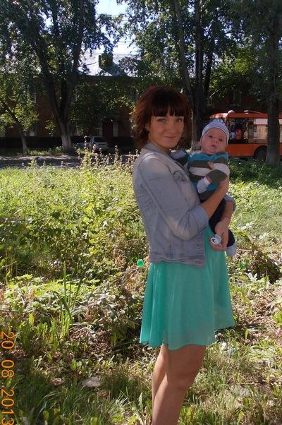 Дашутка Журавлёва, 16 октября , Пермь, id136959645