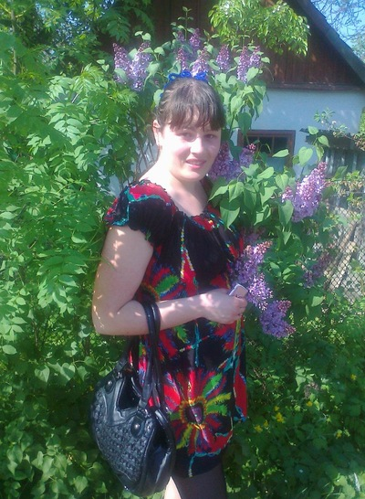 Даша Бакай, 26 июня , Запорожье, id155377674