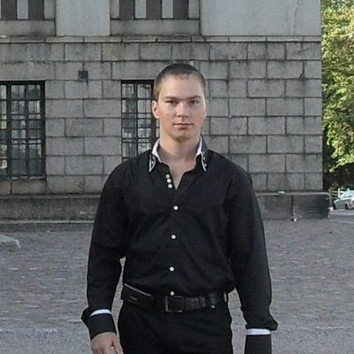 Илья Карпухин, 18 января 1987, Березань, id28903829