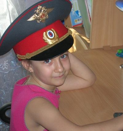 Анатасия Колобова, 28 июля 1999, Луганск, id187110006