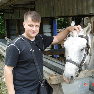 Илья Аносов, 30 января 1983, Тула, id195242060