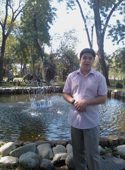 Тамерлан Исмаков, 24 августа 1991, Энгельс, id108386650